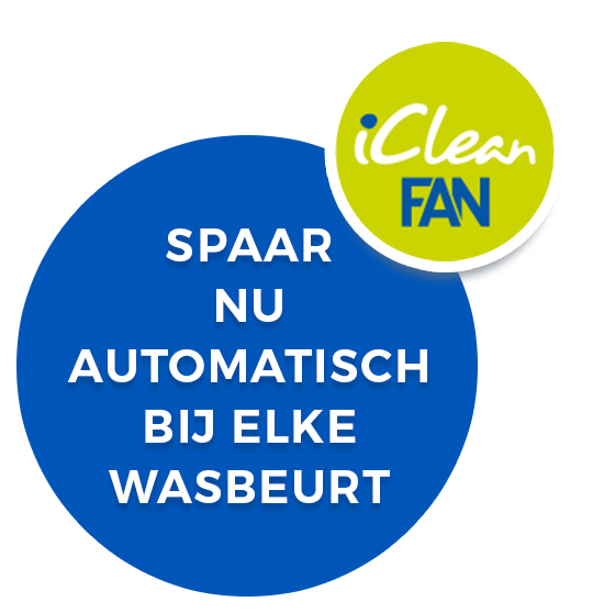 iClean Deventer - Fan